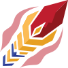 Mage class icon