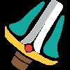 Warrior class icon